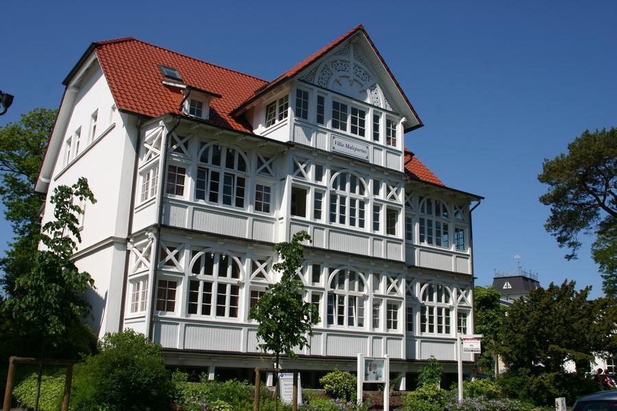 Villa Malepartus Binz