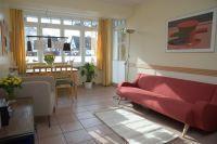 Ferienwohnung Binz Terrasse 2 Schlafzimmer