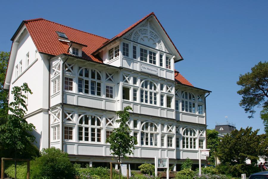 Villa Malepartus Seeadler