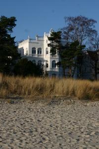 Villa Sirene Bäderstil