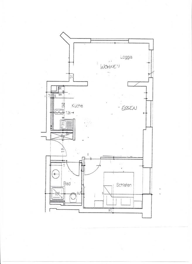 Appartement Seeschwalbe