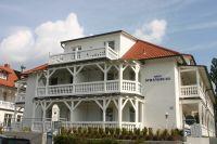 Haus Strandburg Binz